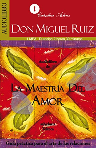 Maestri del Amor (English and Spanish Edition)