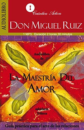 Maestri del Amor (English and Spanish Edition)