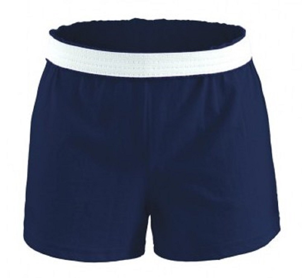 Soffe Junoir Navy Authentic Short-XSMALL