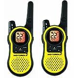Motorola MH230R 2-Way Radio,  1 Pair