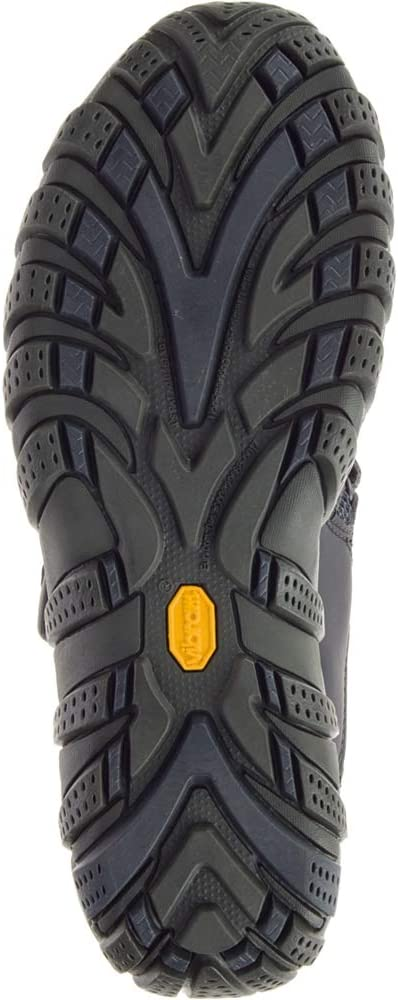 Merrell Women's Water Shoe Waterpro PANDI 2 Black/Charcoal