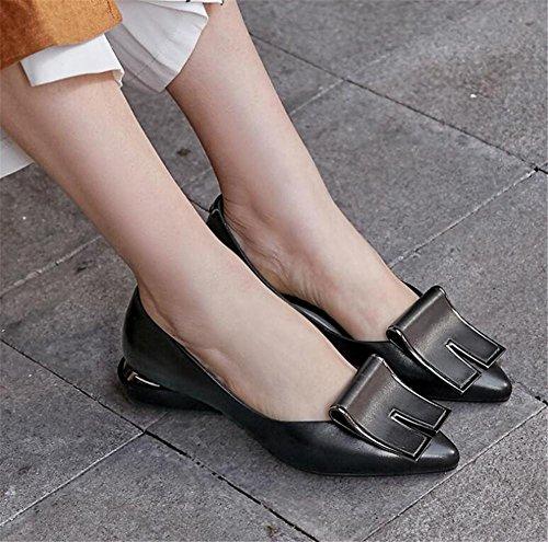 la las tal novedad de Zapatos mujeres del de Z6HqH