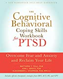 Written by a team of experts in the treatment of post-traumatic stress disorder (PTSD), this workbook offers powerful, symptom-specific skills from a variety of empirically supported cognitive behavioral therapy (CBT) treatments, inclu...