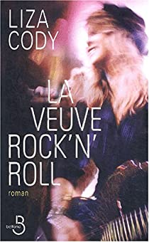 La veuve Rock'n Roll par Cody