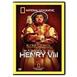 Madness Of Henry The Viii,