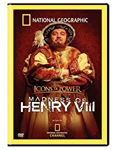 National Geographic - The Madness of Henry the VIII