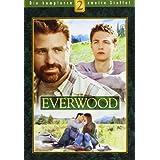 Everwood - Die komplette 2. Staffel