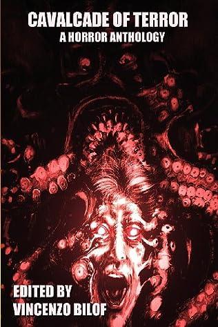 book cover of Cavalcade of Terror