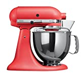 kitchenaid mixers only - Kitchen Aid 5KSM150 Stand Mixer Terracotta- 220 Volts Only! Will Not Work In The USA