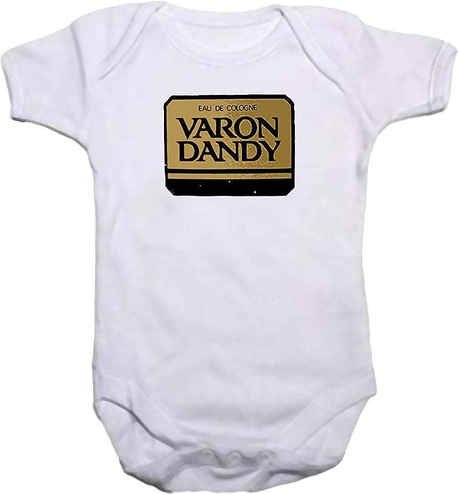 Camisetas EGB Body Bebé Varón Dandy ochenteras 80Žs Retro: Amazon.es: Ropa y accesorios