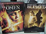 The Omen , Blessed : Horror Evil Child 2 Pack Collection