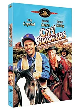 City Slickers - Die Großstadthelden [Alemania] [DVD]: Amazon ...