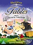 Walt Disney's Fables - Vol. 5   (Animated) (DVD)