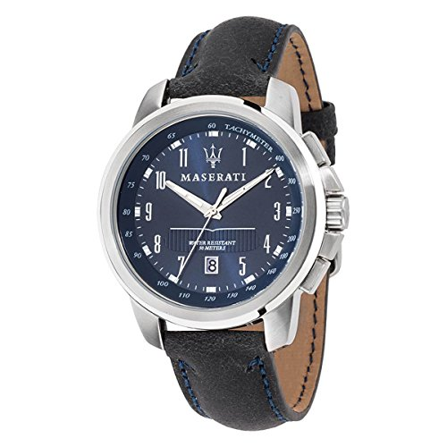 MASERATI SUCCESSO Men's watches R8851121003