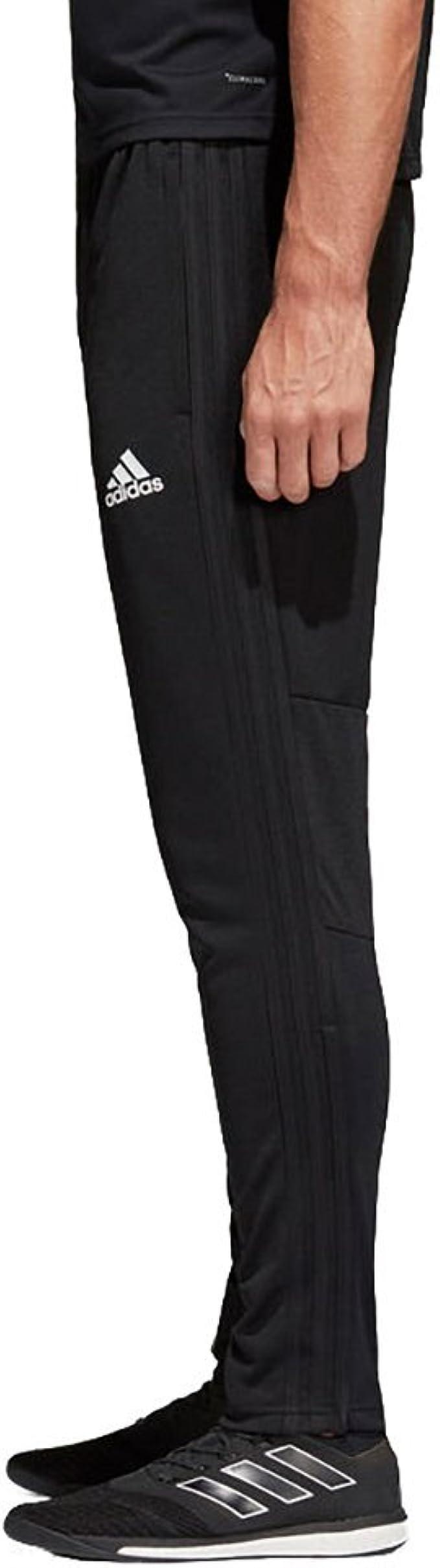 Para buscar refugio Hacia fuera Mal  adidas Men's Bs0526 Training Pants: Amazon.co.uk: Clothing