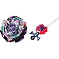 Burst B-74 Gyro Battling Kreis Satan.2G.Lp Defense Beyblade Starter Set with Launcher