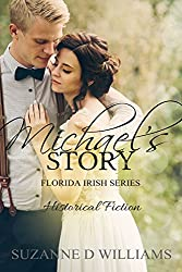 Michael's Story (The Florida Irish Book 5)
