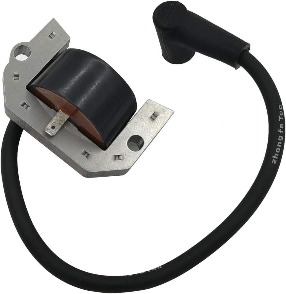 Genuine Kawasaki COIL-ASSY-IGNITION 211717034