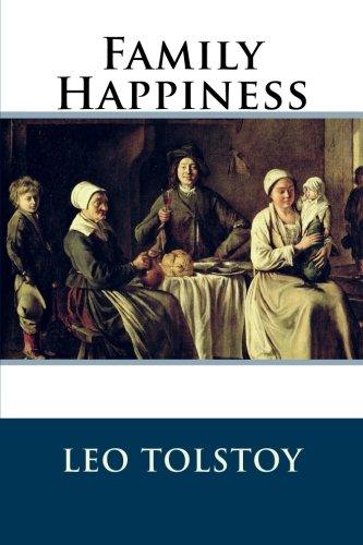 Download Family Happiness pdf epub