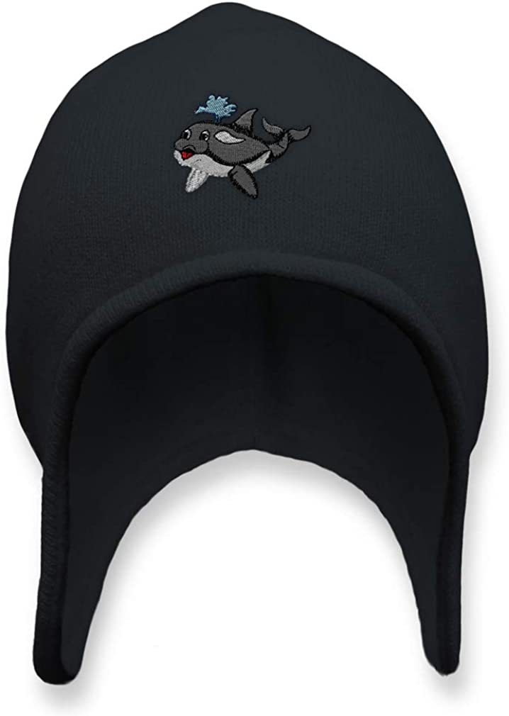 Custom Baseball Cap Orca Killer Whale Embroidery Dad Hats for Men /& Women