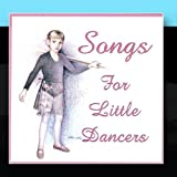 Songs For Little Dancers by Renee Smith