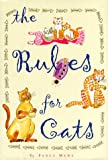 Rules for Cats, Susan Waggoner, 0765190605