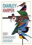 Charley Harper 2020 Engagement Calendar