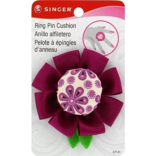 singer pin cushion - 9