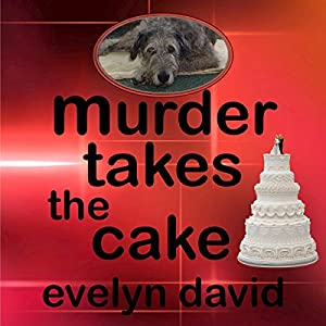 Murder Takes the Cake Audiobook