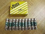 Bussmann FNQ-8 Tron FNQ8 Time Delay Fuse Cooper (Pack of 10)
