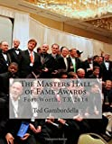 The Masters Hall of Fame Awards, Ted Gambordella, 1500133019