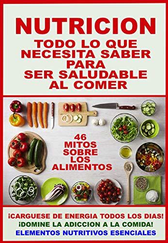 Todo sobre comida saludable