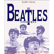 Beatles chronique -les