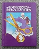The Emperor's New Clothes, Hans Christian Andersen, 0893751324