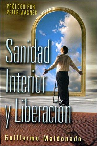 Download Sanidad interior y liberacion (Spanish Edition) pdf epub