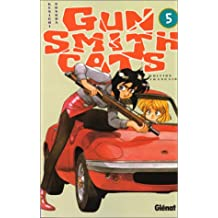GUN SMITH CATS T05