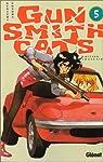 Gun Smith Cats, tome 5 par Sonoda