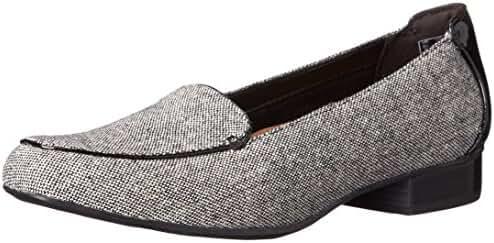 Clarks Women's Keesha Luca Slip-On Loafer
