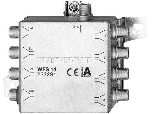 Kathrein WFM 14 222291 Feed-in-diplexer