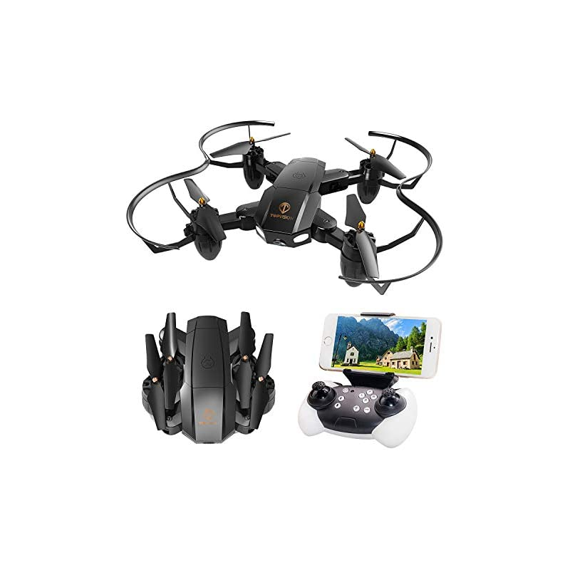 drone-with-camera-topvision-foldable
