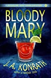 """Bloody Mary – A Thriller (Jacqueline """"Jack"""" Daniels Mysteries Book 2)"""