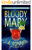 "Bloody Mary - A Thriller (Jacqueline ""Jack"" Daniels Mysteries Book 2)"