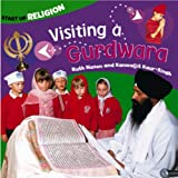 Visiting a Gurdwara, Kanwaljit Kaur-Singh and Ruth Nason, 0237543761