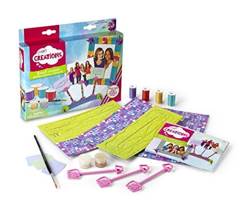 Crayola Thread Wrapper Activity Kit