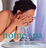 Home Spa, Jennie Harding, 1405437952