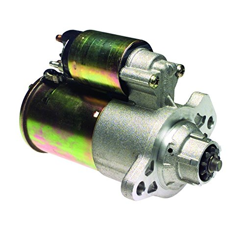 New Starter For 2002-2005 Ford Thunderbird & 2000-06 Lincoln LS 3.9L 1W4U-CA RM7U2J11A230HA XW4U-CG XW4U-11000-CG XW4Z-11002-CG XW4Z-11002-CGRM (Ford Thunderbird New)