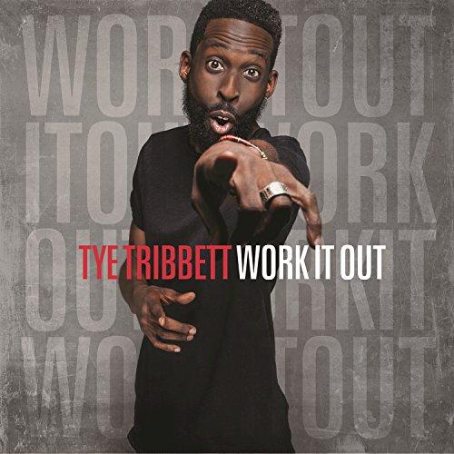 Work It Out (Live) - Tye Tribbett Gospel