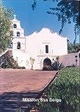 California's Mission San Diego