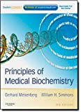 Principles of Medical Biochemistry: With STUDENT CONSULT Online Access, 3e
