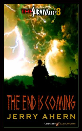 book cover of The End Is Coming